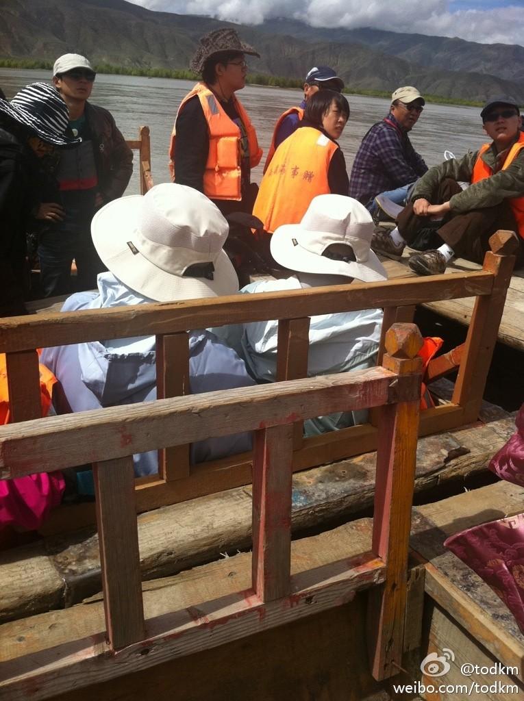 [News] alan's Tibet Trip Kk2210