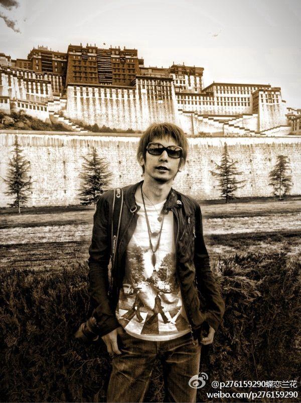[News] alan's Tibet Trip Kk3511