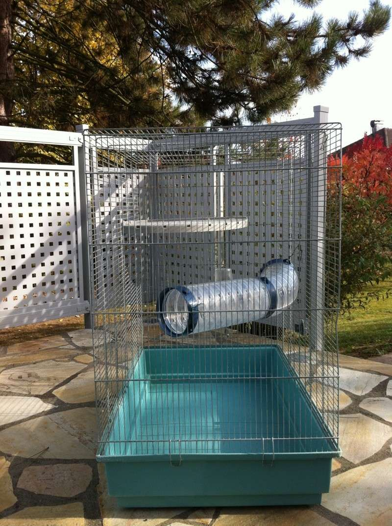 """Vente cages : """"Furet XL"""" & """"Jenny"""". - Page 2 Img_0712"""