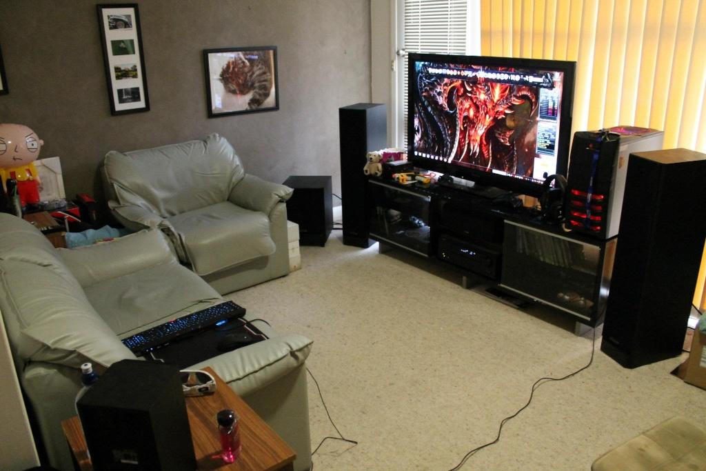 My Gaming Setup 17781210