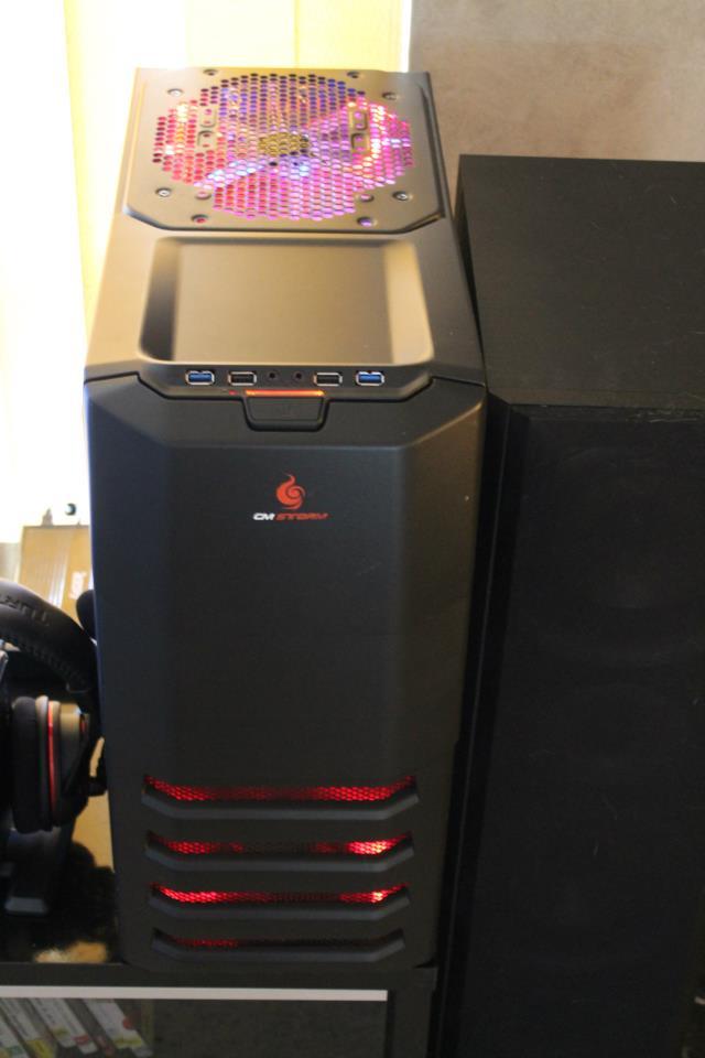My Gaming Setup 55470610