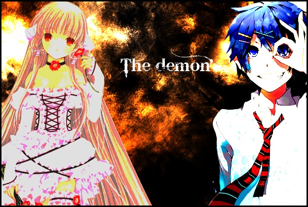 The Demon's