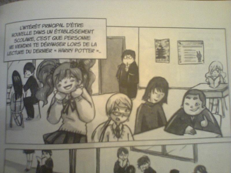On est envahi !Quand HP s'incruste dans nos séries,nos livres,et - Page 5 Photo127