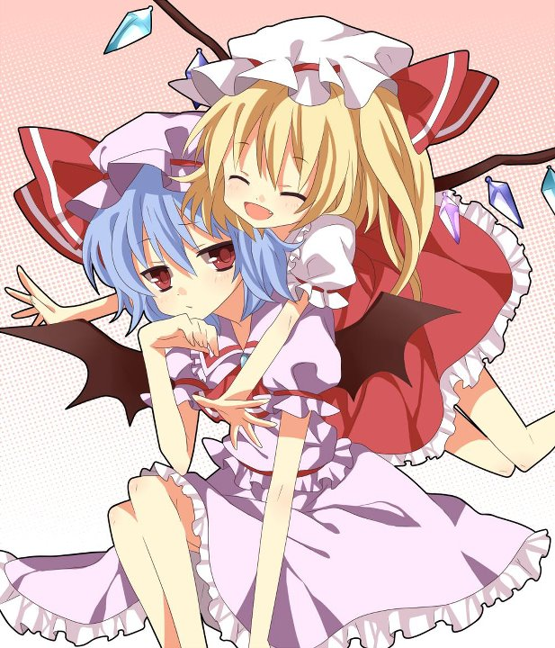 Which Touhou girl would you pick if you could? 31275110