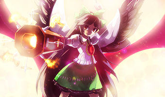 Which Touhou girl would you pick if you could? Nuclea10