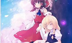 Which Touhou girl would you pick if you could? Reimu_10