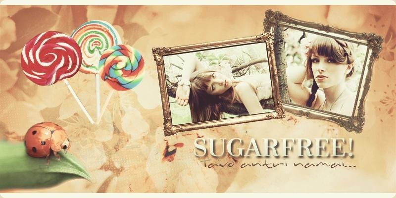 SUGARFREE Unled410