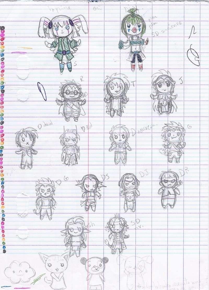 heuuu, je crois que ce sont mes dessins, de Moyo.... - Page 3 Baby_l10