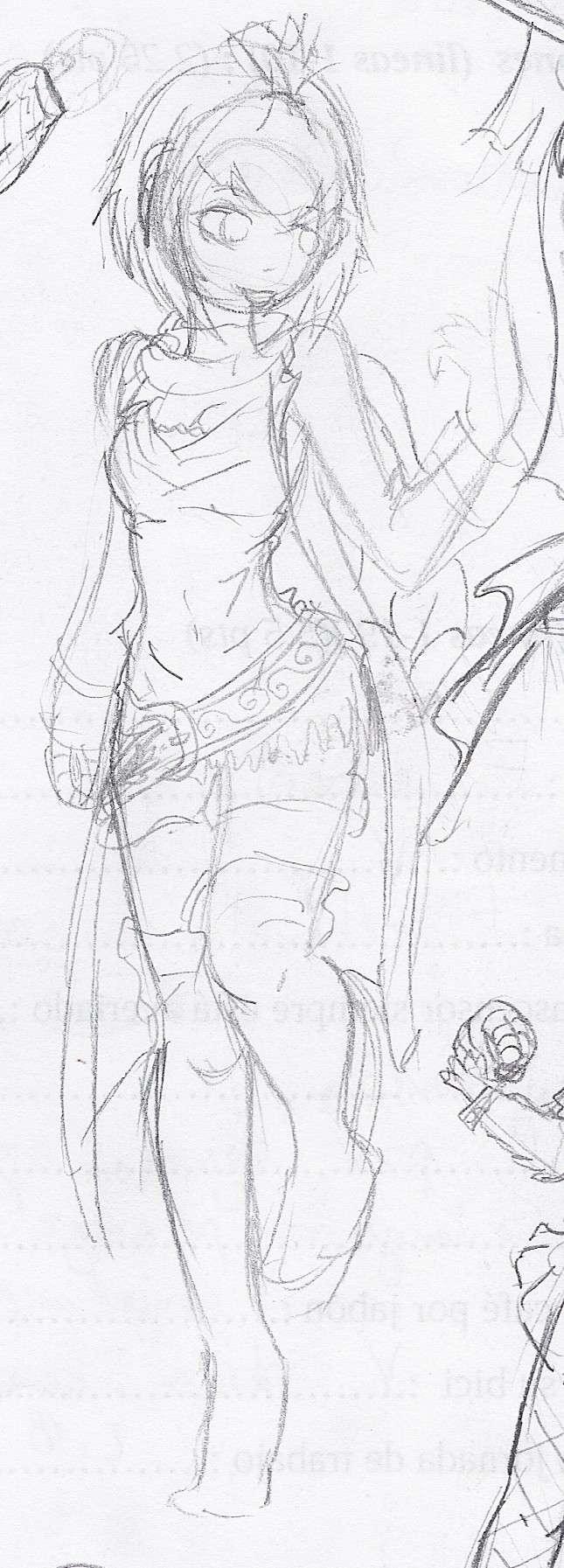heuuu, je crois que ce sont mes dessins, de Moyo.... S-d_mo10