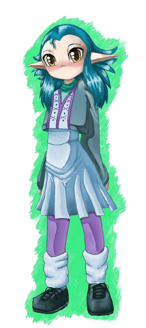 heuuu, je crois que ce sont mes dessins, de Moyo.... S_peti10