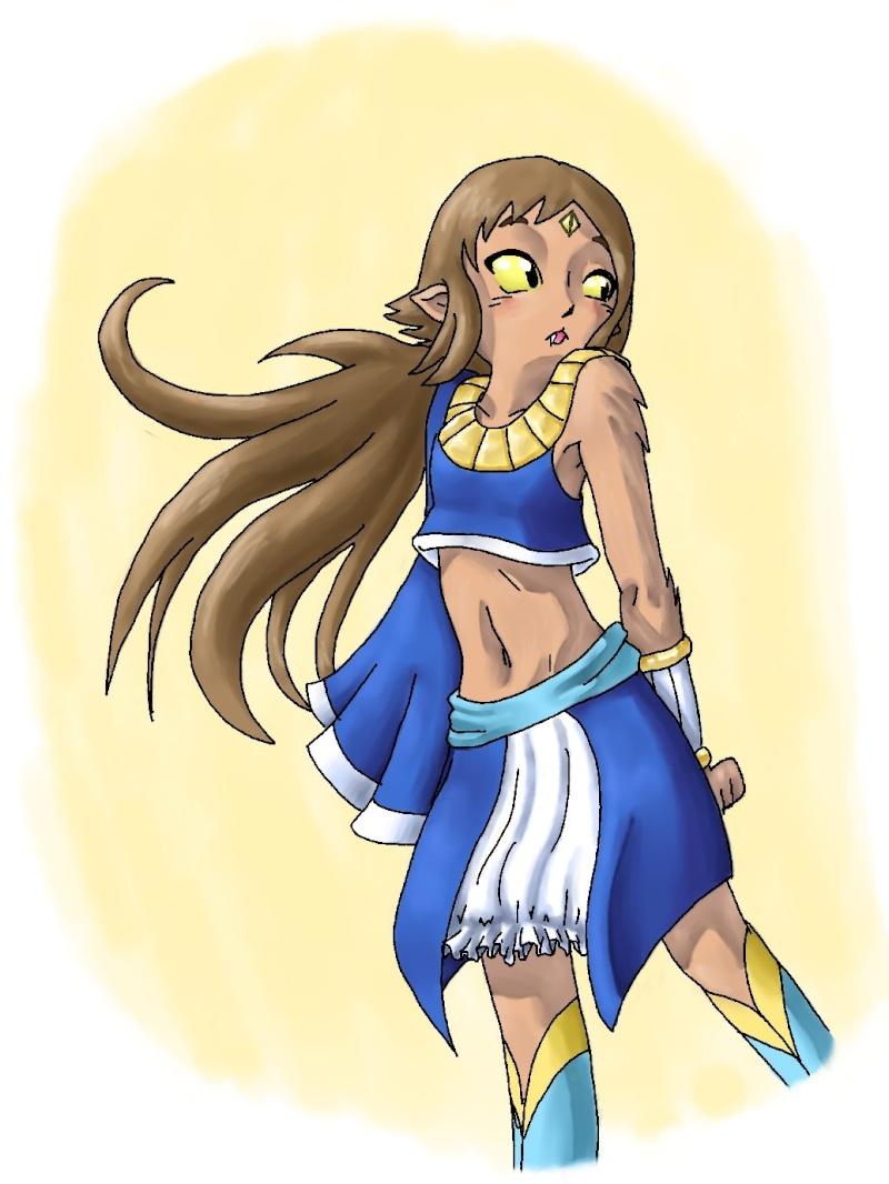 heuuu, je crois que ce sont mes dessins, de Moyo.... - Page 10 Shyne10