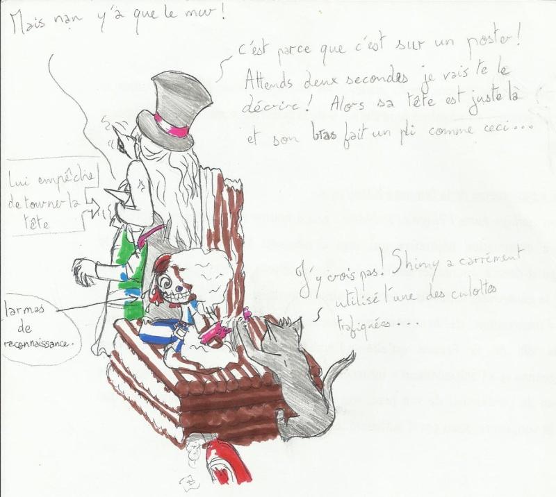 heuuu, je crois que ce sont mes dessins, de Moyo.... - Page 14 Wtf_610