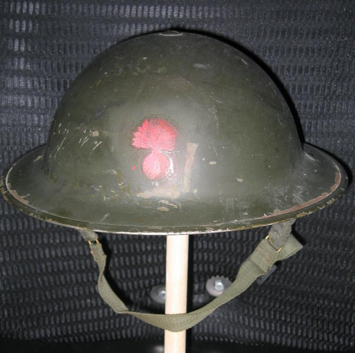 WW II Canadian Helmets - Page 2 Img_2719