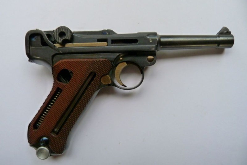 Luger family 00410