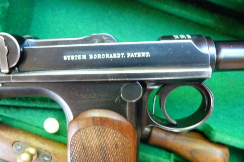 Luger family 00411