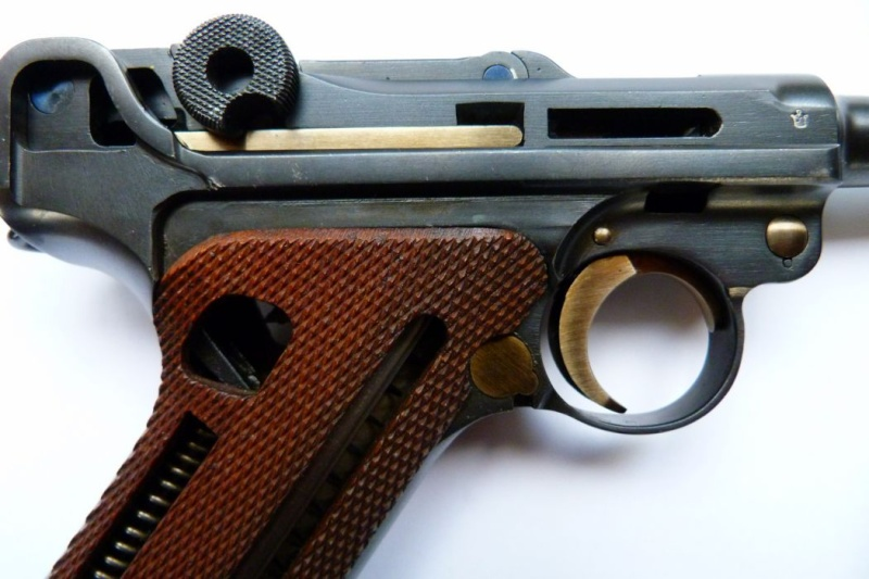 Luger family 00510