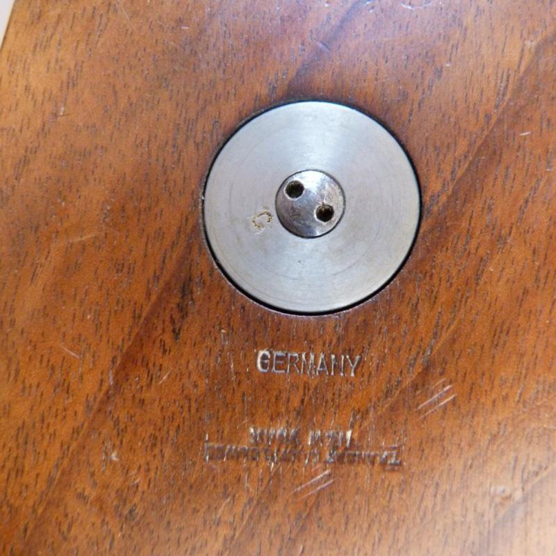 Les étuis et accessoires des Luger commerciaux, dit de marine, 1906-1930. 00526