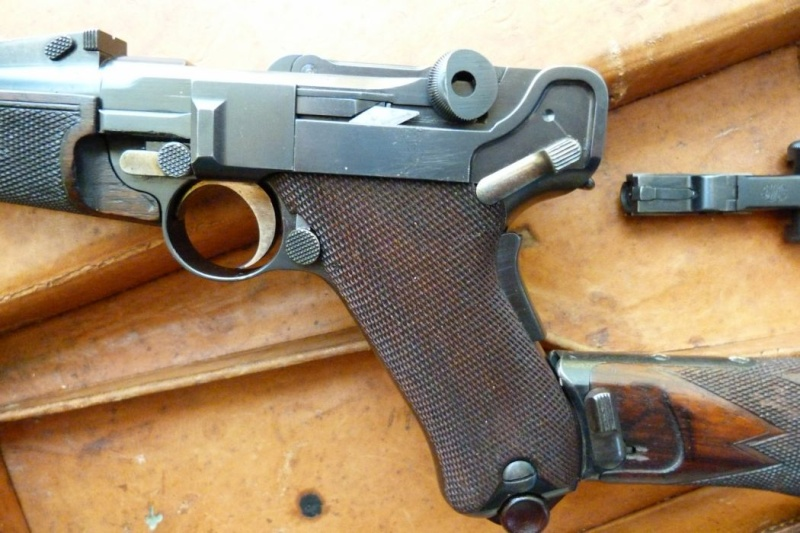 Luger family Carabi27