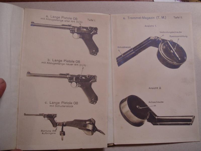 La P-Kasten : accessoire du luger dit d'artillerie (ou LP14) et du MP18/1 - Page 2 Mag_0011