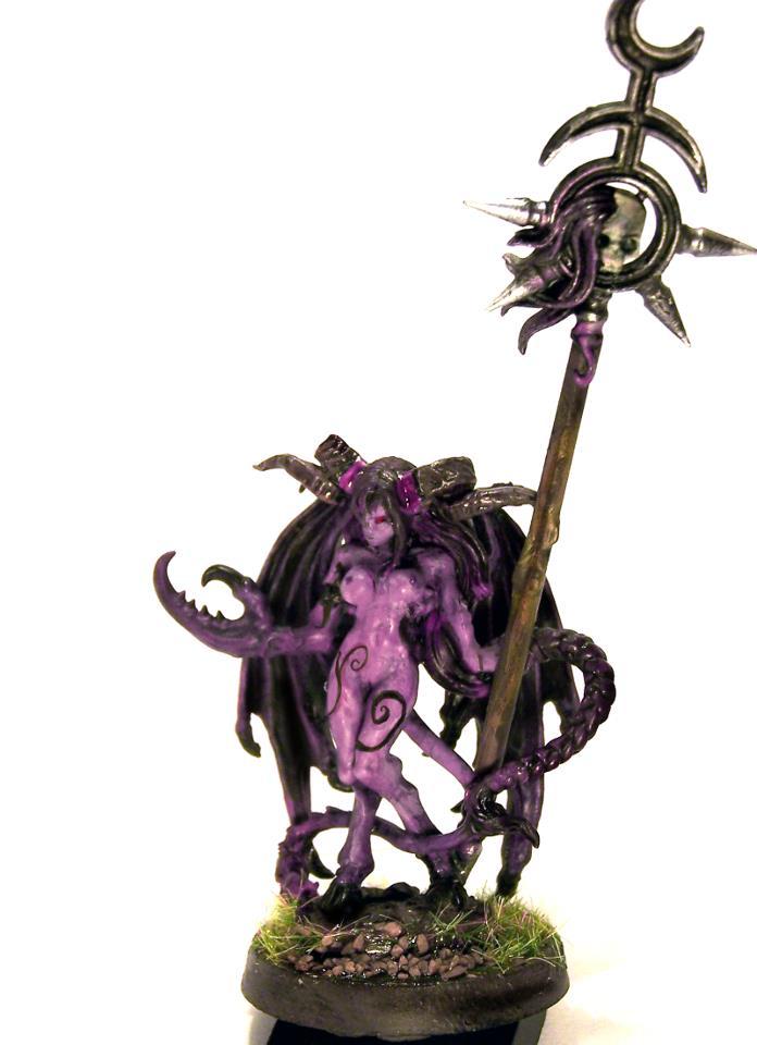 Warhammer 40K (figurines diverses trouvées sur internet! ) - Page 6 Damone11