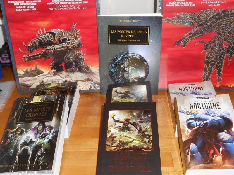 [Les retours] Games Day 2012 Dscn0012