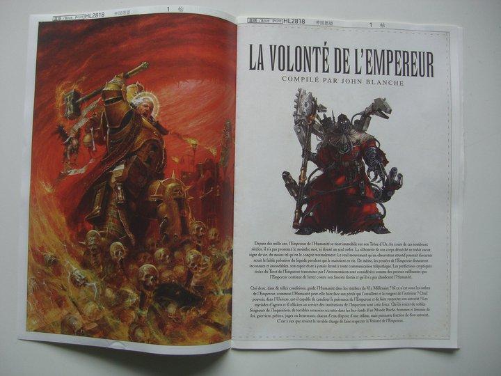 Les Artbooks sortis chez BLack Library La_vol11