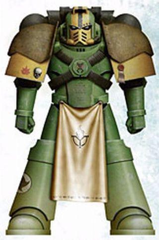 [FLUFF] Les Mantis Warriors Mantis11