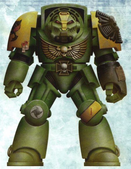 [FLUFF] Les Mantis Warriors Mantis12