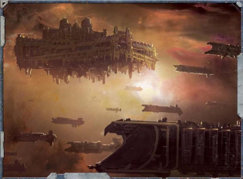 [W40K] Collection d'images : Flotte Impériale - Page 2 Phalan10