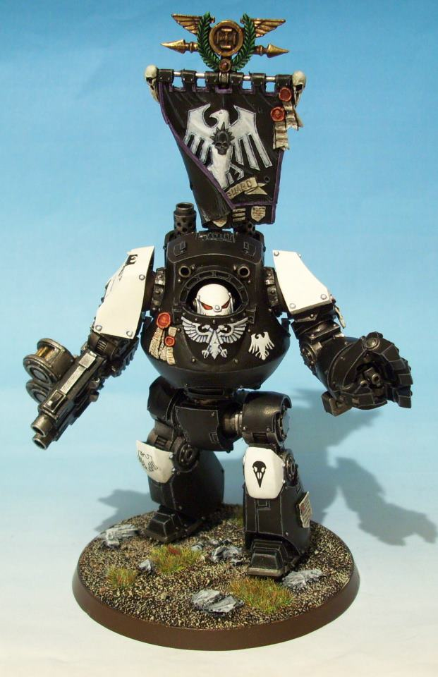 Photos de Forge World Raven_10
