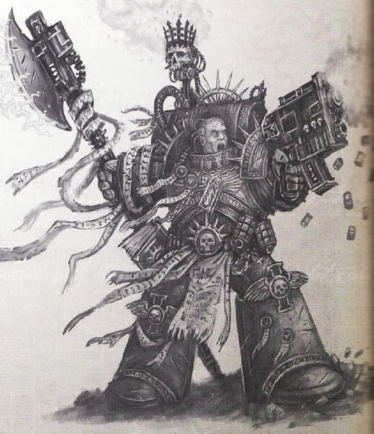 [W40K] Collection d'images : Inquisition/Chevaliers Gris/Sœurs de Bataille Repurg10