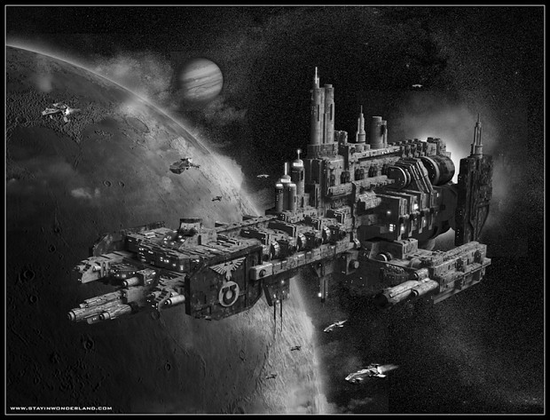 [W40K] Collection d'images : Flotte Impériale Strike10