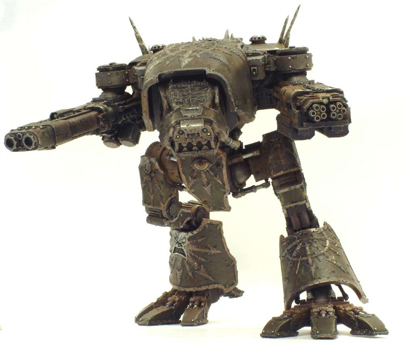 Photos de Forge World Titan_15