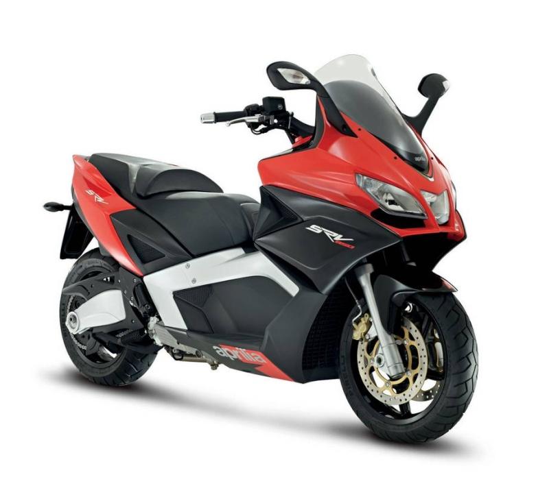Aprilia SRV 850 et MP3 LT 350 pour 2012 ? Aprili10
