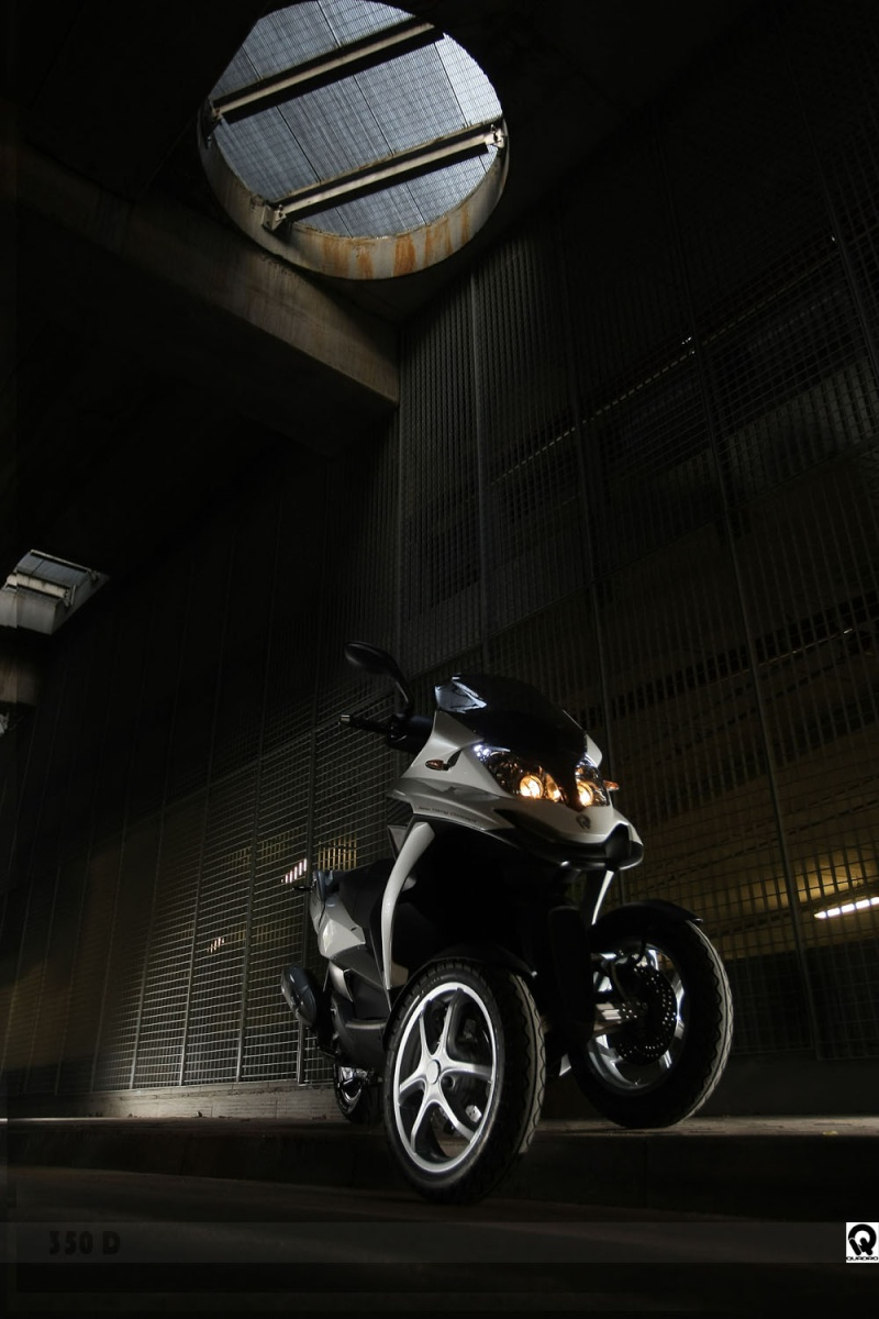 Galerie photos du Quadro 3D Quadro11
