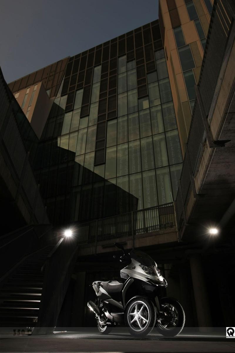 Galerie photos du Quadro 3D Quadro14