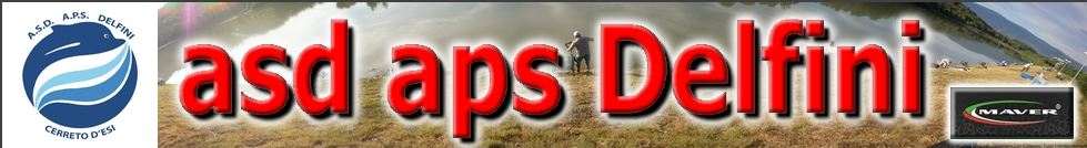 asd aps Delfini