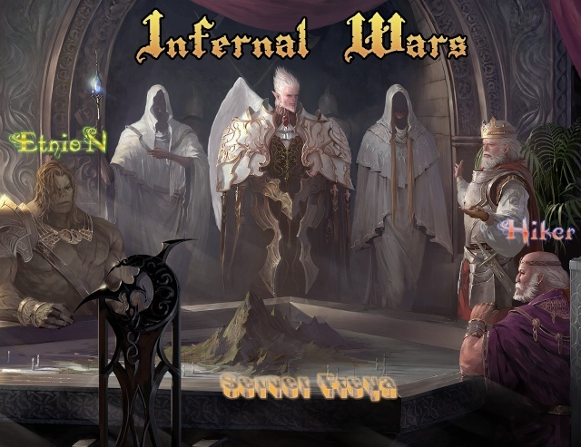 L2 Infernal Wars