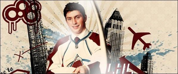 Live Hockey League.♥