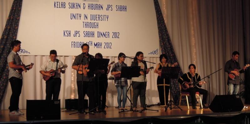 Unity In Diversity Through KSH JPS Sabah Dinner 2012 - Page 5 1029