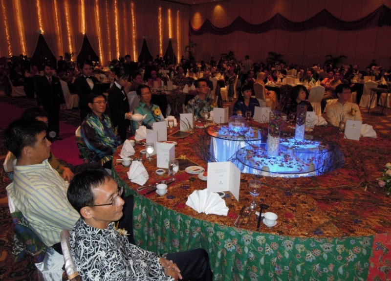 Unity In Diversity Through KSH JPS Sabah Dinner 2012 1127