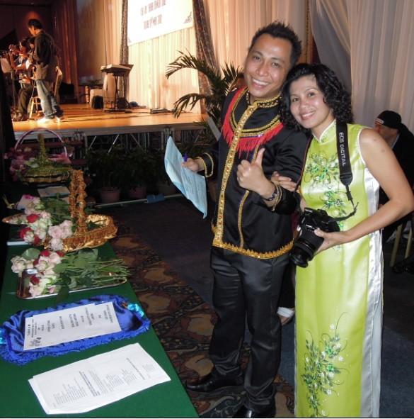 Unity In Diversity Through KSH JPS Sabah Dinner 2012 - Page 5 1231