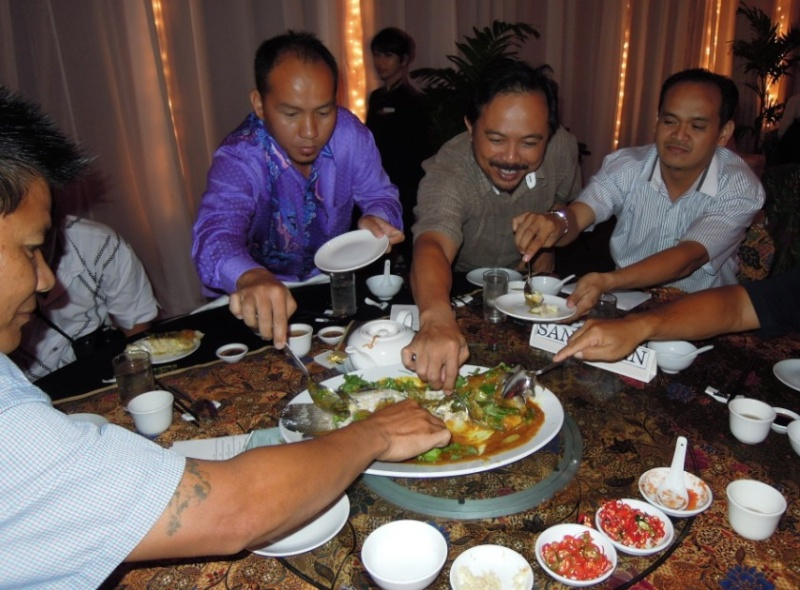 Unity In Diversity Through KSH JPS Sabah Dinner 2012 - Page 5 1425