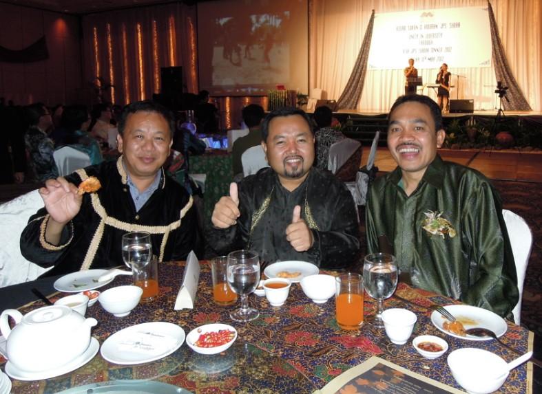 Unity In Diversity Through KSH JPS Sabah Dinner 2012 - Page 5 1922