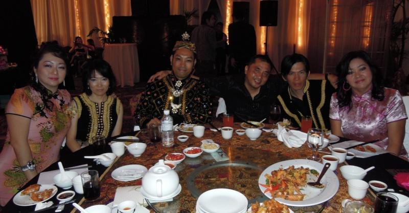 Unity In Diversity Through KSH JPS Sabah Dinner 2012 - Page 5 2021