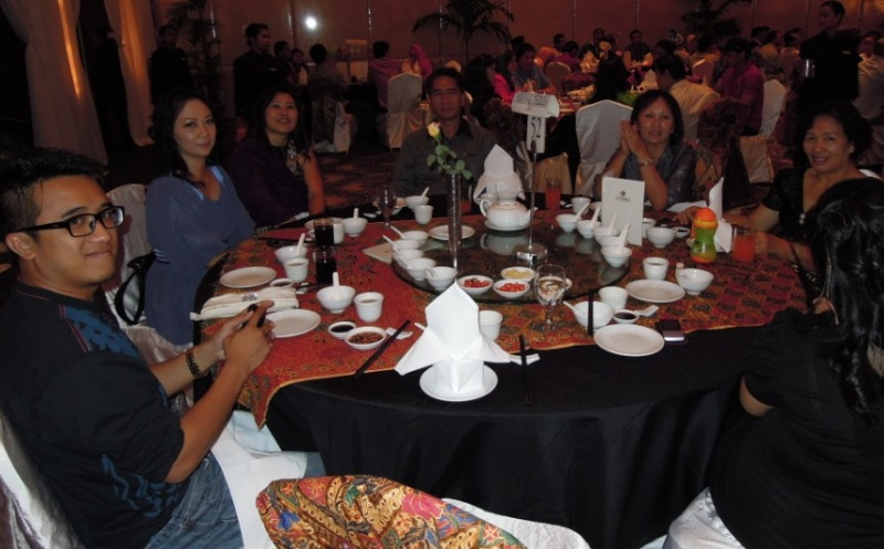 Unity In Diversity Through KSH JPS Sabah Dinner 2012 2216
