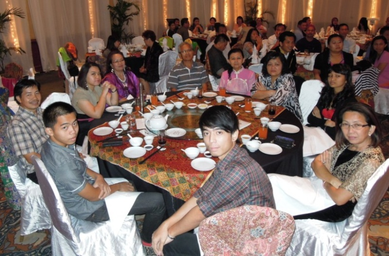 Unity In Diversity Through KSH JPS Sabah Dinner 2012 - Page 3 251
