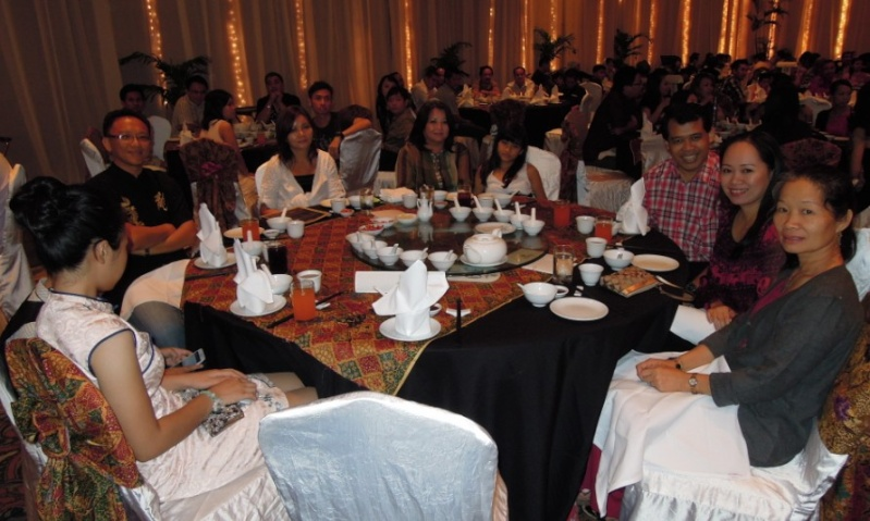 Unity In Diversity Through KSH JPS Sabah Dinner 2012 - Page 3 3112