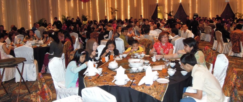 Unity In Diversity Through KSH JPS Sabah Dinner 2012 - Page 4 3213