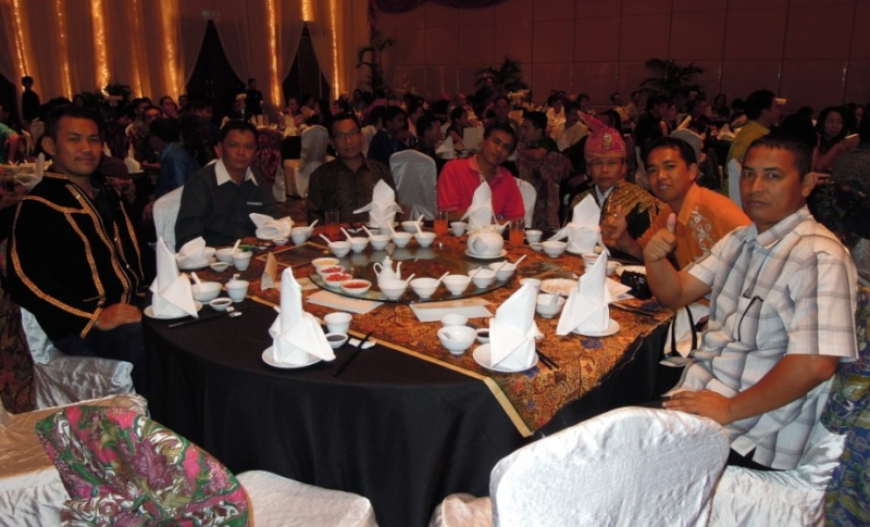 Unity In Diversity Through KSH JPS Sabah Dinner 2012 - Page 2 345